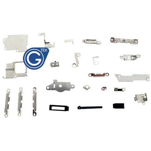 Iphone 5s Small Parts Gaskets Shim 23pcs Set    Iphone 5s    Iphone Spare Parts    Apple Spare