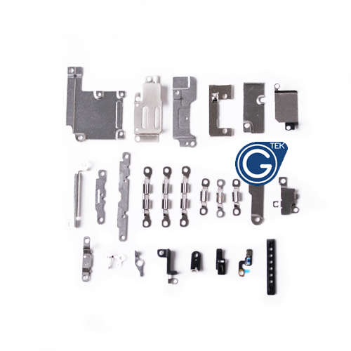 Iphone 6 Plus 25 Pieces In 1 Set Inner Small Parts Fastening And
