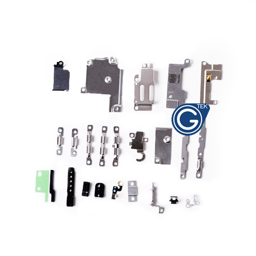 Iphone 6s Plus 23 Pieces In 1 Set Inner Small Parts Fastening And