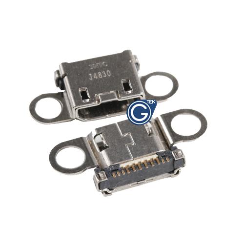 Samsung SM-G920 Galaxy S6, SM-G925 Galaxy S6 Edge Charging