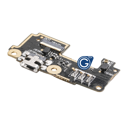 Asus Zenfone 5 Charging Connector PCB Board Revision 20