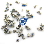 iPhone 8 Screw Set-White