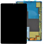 Genuine Samsung Galaxy Tab S5e (SM-T720, T725) Lcd Display with touchpad in black - Part no: GH97-23184A