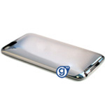 iPod touch 2 8gb back cover in Silver- Replacement part (Compatible)