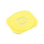 iPhone 5 Home Button in Yellow