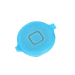 iPhone 4 Home Button in Blue- Replacement part (compatible)