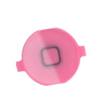 iPhone 4S Home Button in Pink-Replacement part (compatible)
