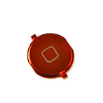 iPhone 4S Home Button in Rouge Gold-Replacement part (compatible)
