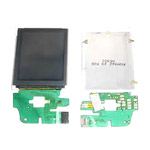Sony Ericsson K750 Lcd