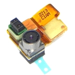 Genuine Nokia Lumia 900 3TB DIPRO Camera with Flex Assembly  - Part number 0205076