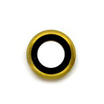 iPhone 6S Camera Lens Ring in Gold