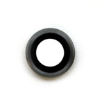 iPhone 6S Camera Lens Ring in Space Grey