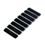 iPhone 7 LCD Flex Connector Sponge Gasket - Replacement part (compatible)