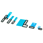 iPhone 7 Mainboard Connector Sponge Gasket 6 pcs Set