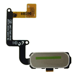 Genuine Samsung Galaxy A5 2017 A520 Gold Home Key Flex - GH96-10448B