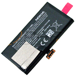 Genuine Nokia Lumia 1020 Battery Li-Ion BV-5XW - P/N:00810H3