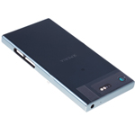 Genuine Sony XZ1 Compact (G8441) Main Cover in Blue - Part no: 1310-0308
