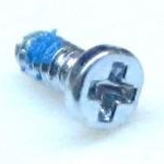 Genuine Sony C5303 Xperia SP Screw Len:2.1 Diam: 1.0- Part no: 1270-9860