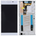 Genuine Sony Xperia L1, L1 Dual lcd and touchpad in White - A/8CS-81000-0002