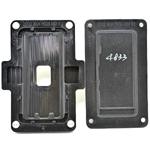 Samsung S6 EDGE + SM-G928F SVC JIG-WINDOW PRESS PAD, BACK PRESS ASSY VI - Part no: GH81-12705G