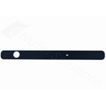 Genuine Sony (F8332) Xperia XZ Dual Top Cover Blue - Sony part no: 1302-1959