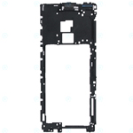 Genuine Sony Xperia XZ3 SS Frame Rear - Part no 1313-2222