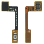 Genuine Samsung SM-A500F Galaxy A5 Power Key Flex-Cable-Samsung part no: GH96-08010A (Grade A)