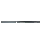 Genuine Sony Xperia XA Dual (F3112) - Side Band Cover / Panel Side Keys / R Black - Part no: 254FVY3606W