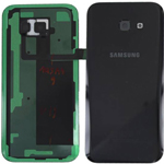 Genuine Samsung Galaxy A5 2017 Battery Cover black -GH82-13638A