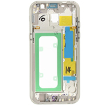 Genuine Samsung Galaxy A5 2017 A520 Gold Chassis / Middle Cover - Part no: GH96-10623B