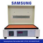 Samsung Service Equipment - Hot plate, Service Jig Octa - GH81-12712E