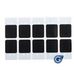 iPhone 6 Plus LCD Metal Holder Sponge Gasket