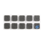 iPhone 6 Plus LCD Lens Sponge Gasket