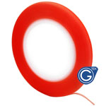 0.6 cm Roll of adhesive Red tape 3m strong double sided for digitizers, frames and etc