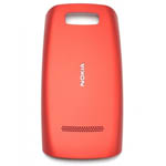 Nokia 305 Asha Battery Cover - Red - 0258987