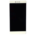 Huawei Ascend P8 Complete Lcd and Digitizer in White