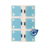 iPhone 6 / 6 Plus Anti-roll Big Sponge Gasket