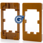 iPhone 4/4S Lcd, Glass Lens Mould for Refurbishing