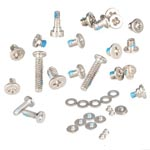 iPhone 4S Complete Screw Set- Replacement part (compatible)