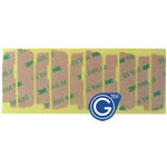 iPhone 4S adhesive - Pack of 100pcs-Replacement part (compatible)
