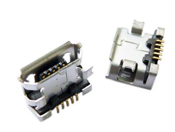 Nokia 5310 5610 6500s 7310s 8600 N82 N96 - Conn Micro USB - 5407333