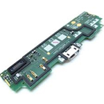 Genuine Nokia Lumia 625 flex board with microUSB connector - P/N:8003080