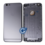 iPhone 6 Plus Rear Housing in Black (HQ)