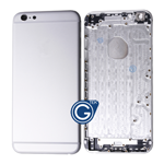 iPhone 6 Plus Rear Housing in Silver (HQ)