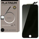 iPhone 6s Plus 5.5-inch (diagonal) LED-backlit Retina HD Platinum lcd display in Black