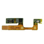 Genuine Sony G8441 Xperia XZ1 Compact Side Key Flex - Part no: 1307-7585