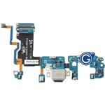 Samsung Galaxy S9 Plus G965F Charging Connector Flex