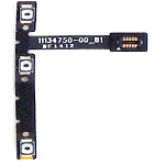 Nokia XL, Dual SIM side key flex - Part no: 8003378