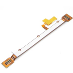 Original Side Key Flex Cable for Sony C1505 Xperia E, C1605 Xperia E Dual, C1604 Xperia E Dual -  P/N:321-M000-00120