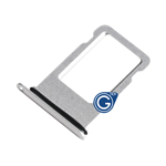 iPhone 8 Sim Holder in Silver